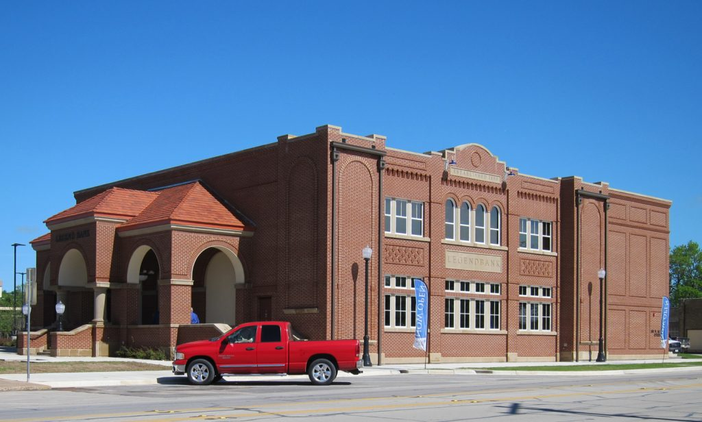 Rogers-Ford, L.C. provided Architecture and Interior Design Services